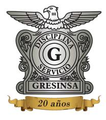 GRESINA