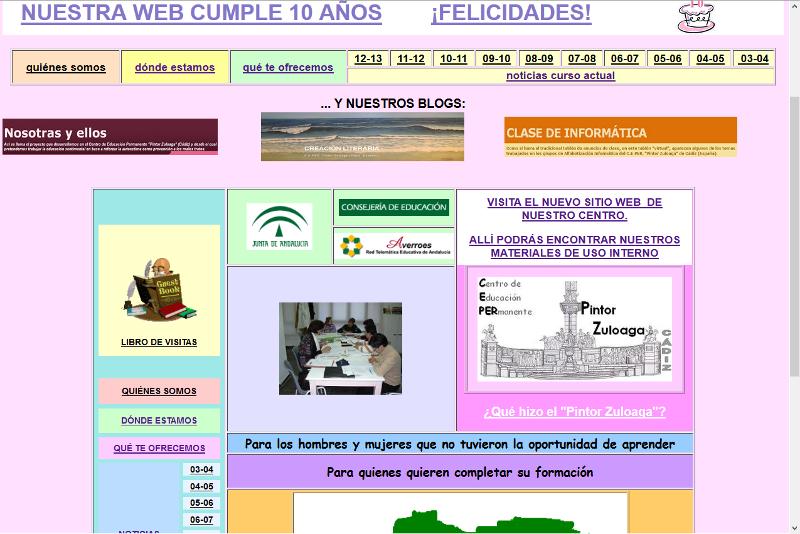http://www.centropintorzuloaga.org/ceapz/index.htm