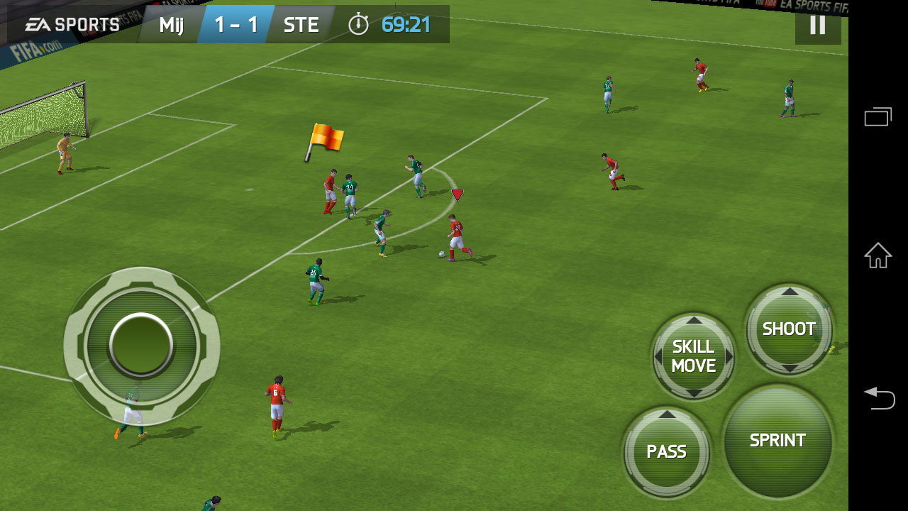 Phone Games For Android Phone Download 6 best football games for android phone and tablet fifa 15 download android