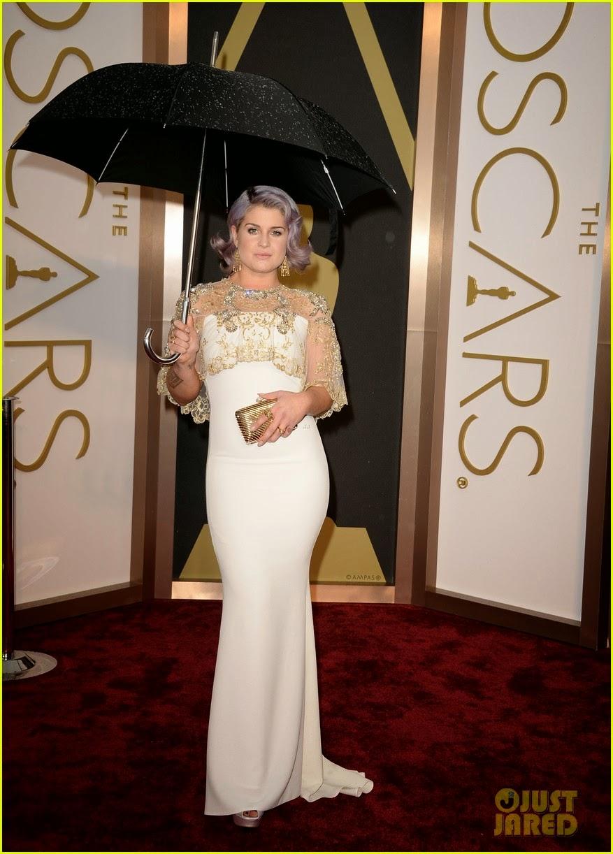 Kelly Osbourne, Oscar 2014