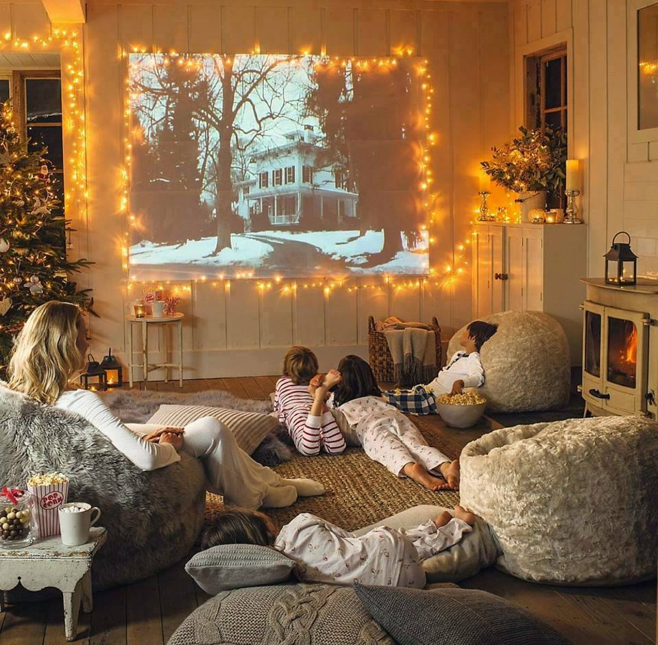 Unique Home Theater Ideas 6