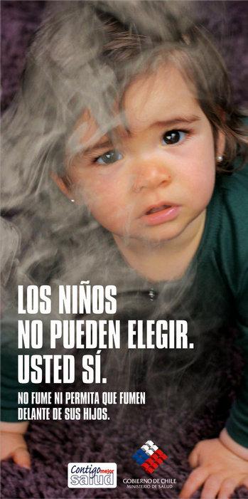 Chile Libre de Tabaco