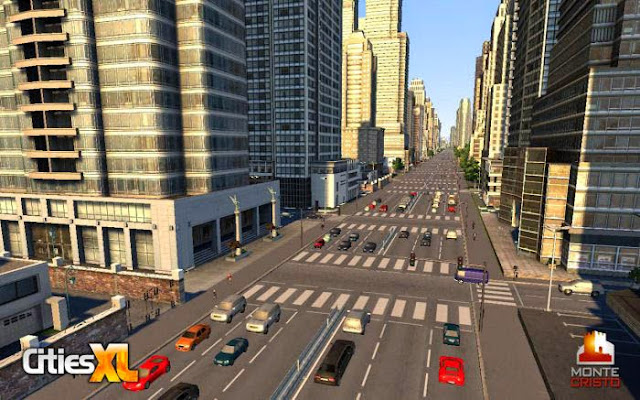 Cities-XL-Game-Download