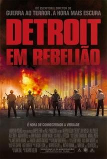 Detroit em Rebelião 2017 Legendado