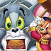 Tom and Jerry In Cat A Pult Game