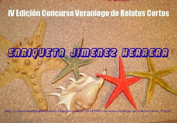 Galardón Concurso Veraniego Relatos Cortos El Periódico El Prat 2014