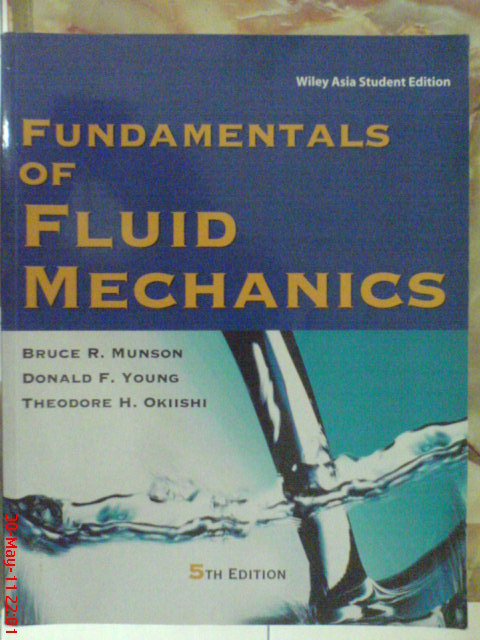fluid mechanics 1st year Course objective : this course has been designed to provide basic knowledge of engineering mechanics to the students of all branches of engineering so that it would be helpful for them to understand structural engineering stress analysis principles in later courses or to use basics of mechanics in their branch of engineering.