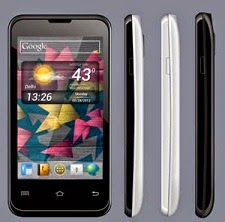Steal Offer: Micromax Ninja-4 A87 (Dual SIM) for Rs.3900 @ Snapdeal