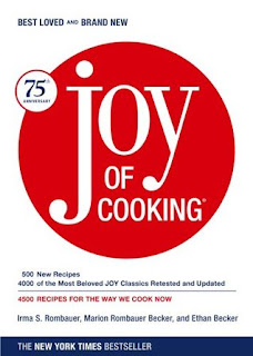 Joy of Cooking 75th Anniversary Edition