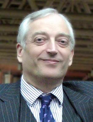 "Lord Monckton: ""desenvolvimento sustentável"" é anti-desenvolvimento encapuçado"