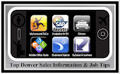 Colorado Sales Industry News