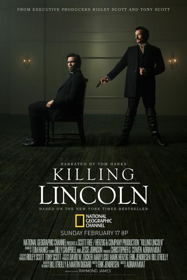 Ám Sát Lincoln - Killing Lincoln
