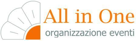 All in One Organizzazione Eventi