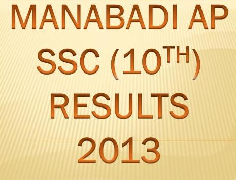 AP SSC (10th) Results 2013 Date | BSEAP 10th Class Results 2013 | AP