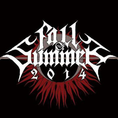 Fall of Summer_logo