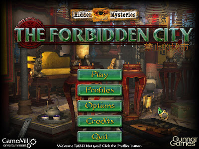 Hidden Mysteries: The Forbidden City [FINAL]