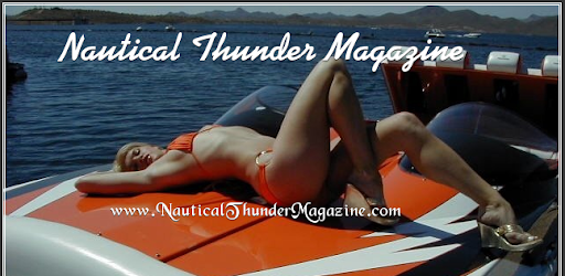 Nautical Thunder Magazine