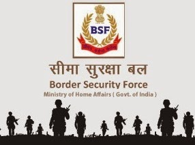 bsf hc and constable jobs