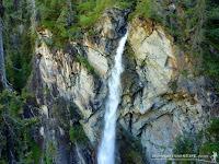 Wasserfall St. Leonhard