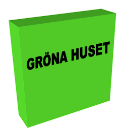 Samarbetsprojektet Grna Huset