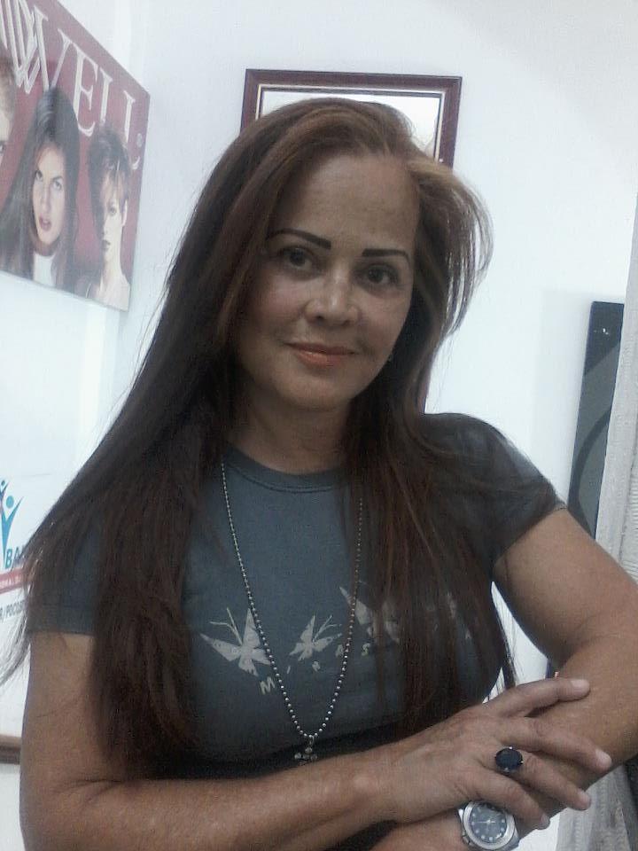 Marilia Barbosa