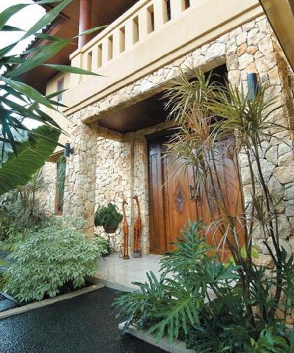 Memperindah Estetika Desain Rumah Dengan Batu Alam