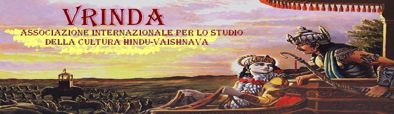 Vrindablog.Italia