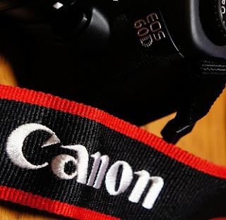 camaras canon