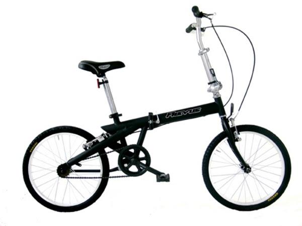 Biciclette pieghevoli bici pieghevole richiudibile con for Bici ripiegabili