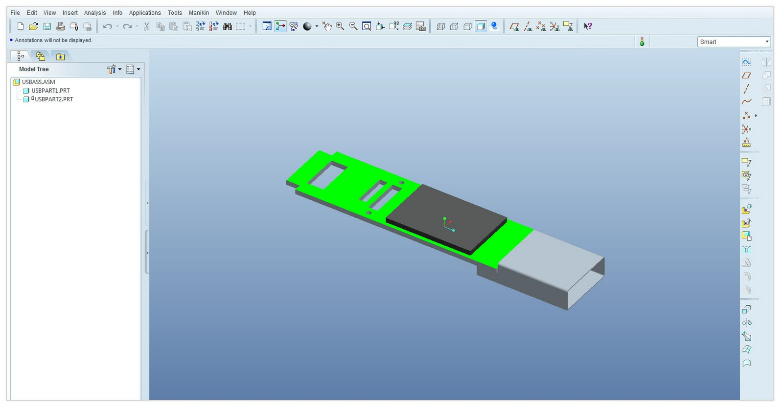 Design & Manufacture CAD/CAM Project: Developing Ideas