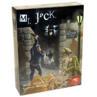 Enquête pour découvrir Mr Jack