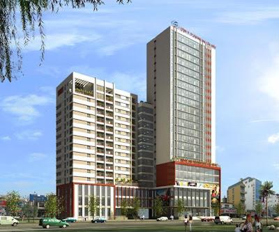5 ưu điểm của dự án chung cư giá rẻ Cầu Giấy