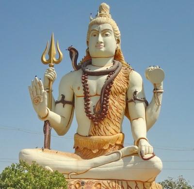Nagheshwar Jytirlinga, Gujarat