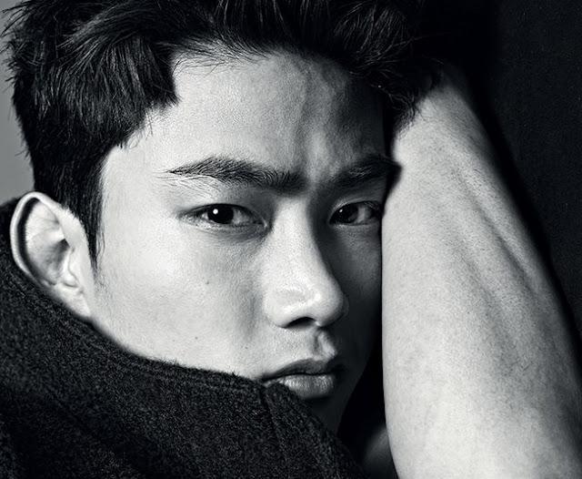 2PM, Taecyeon, Shinhwa
