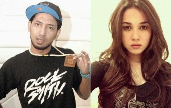 Respons Emma Maembong Berkaitan Isunya Dengan Zizan Razak