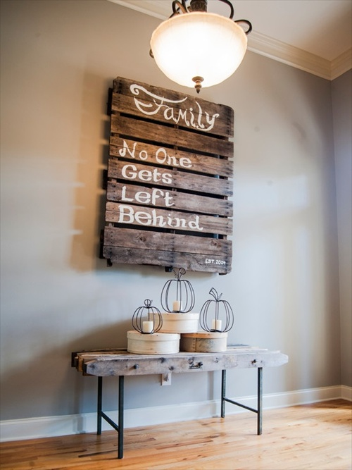 Wood Pallet Design Pictures Remodel Decor And Ideas