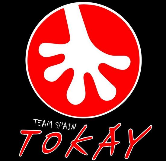TOKAY KIM SPAIN TEAM