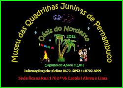 Museu das Quadrilhas Juninas de Pernambuco