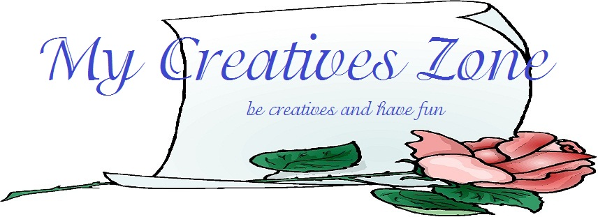 My Creatives Zone - contact us