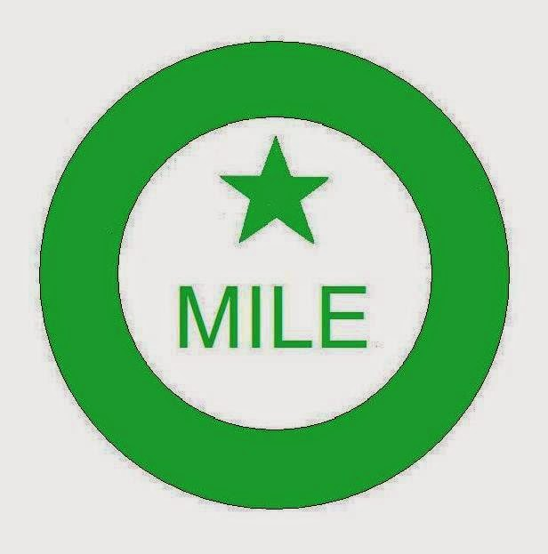 MILE: MOVEMENT FOR INDEFINITE LIFE EXTENSION: A Group of Courageous Men and Women who Stand For US: