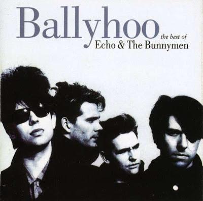 Echo The Bunnymen Echo The Bunnymen