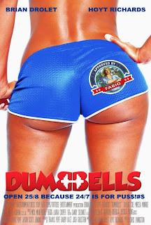 Watch Dumbbells (2014) movie free online