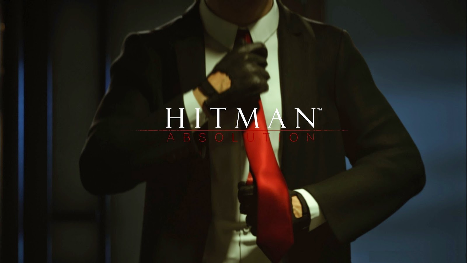 Hitman Absolution - Agent 47 (Video Game) ? 4K HD Desktop ...
