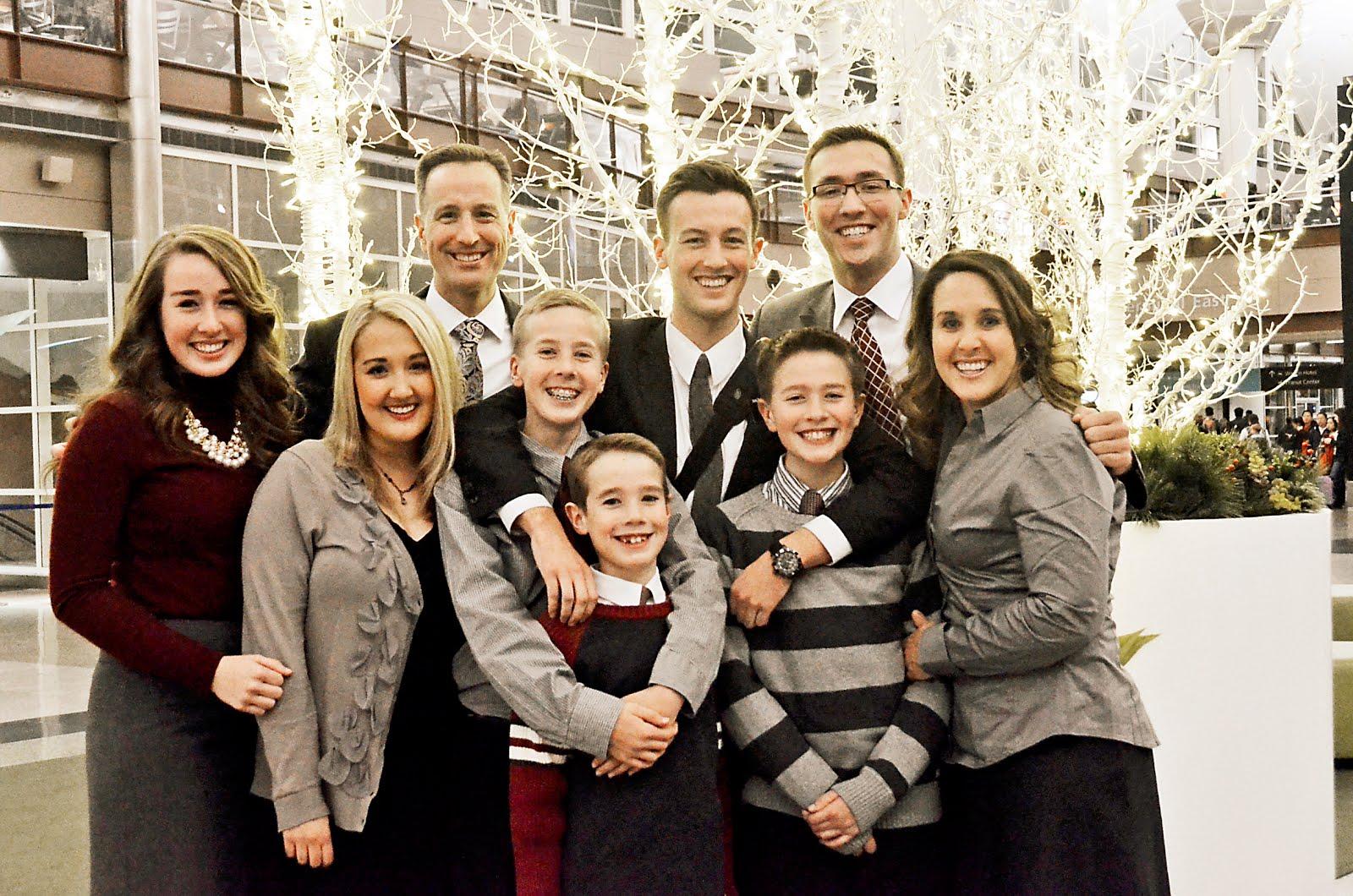 The Toronto Family
