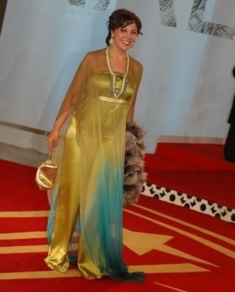caftan dress 2013