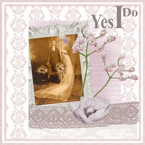 May 2016 - lo 2 - Yes I Do