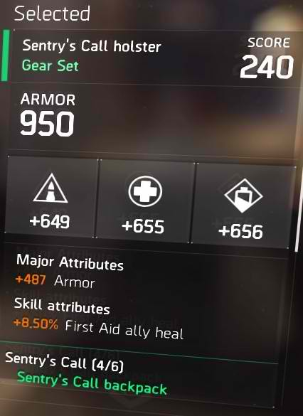 So heres a build from a guy named v0xmach1ne that has a balanced or well-rounded stat of 301k dps, 382k toughness and