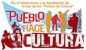 Pueblo hace cultura (Argentina)