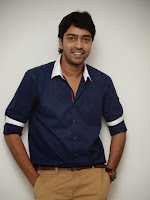 Allari Naresh latest stylish photos-cover-photo