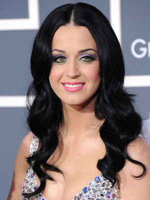 Katy Perry Hair on Updated Music Video  Katy Perry   Wide Awake